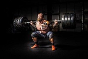 It's not just hardcore lifters who experience fatigue--it can happen to anyone.