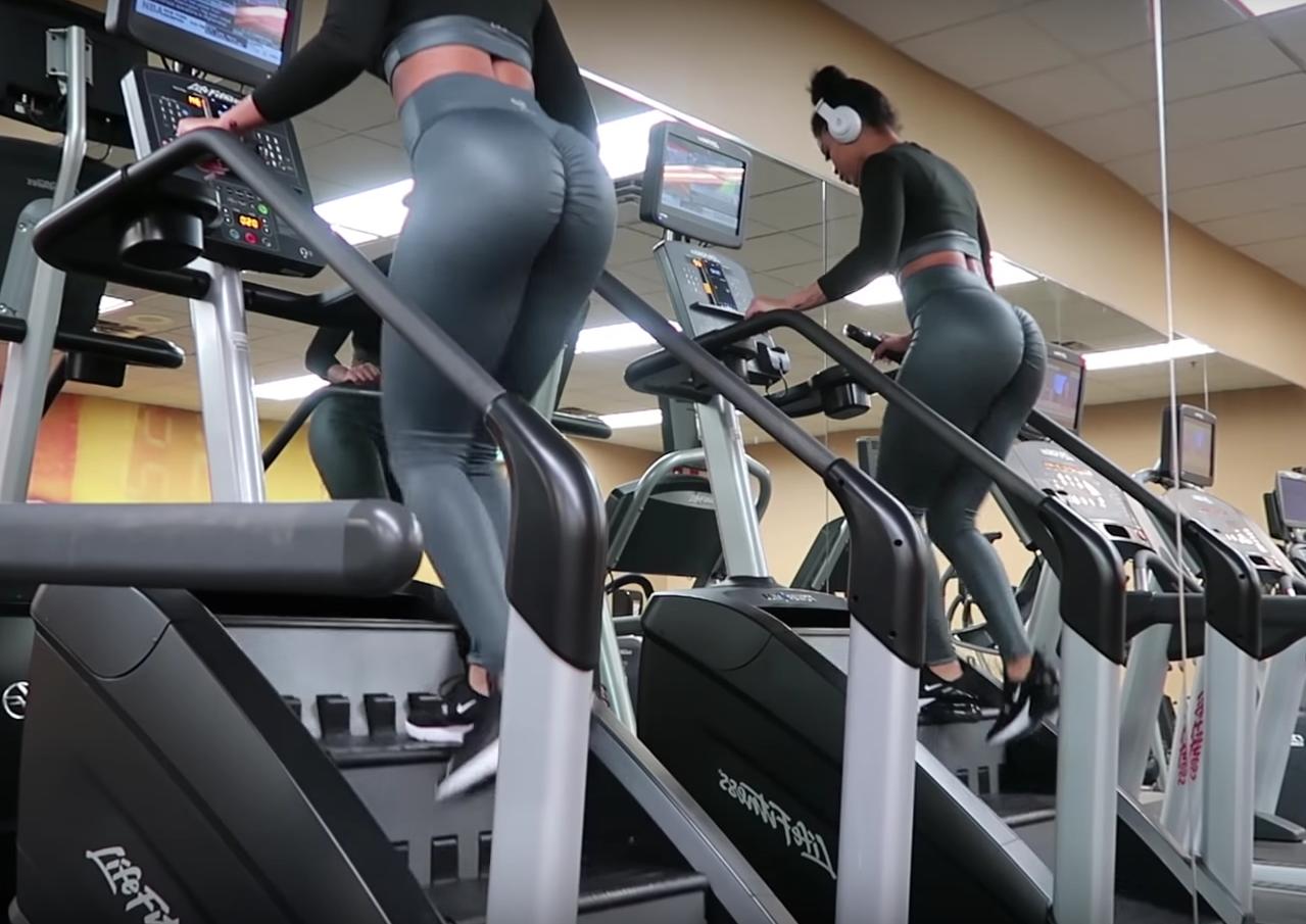 Maximizing Cardio Equipment Workouts - Targitfit Blog