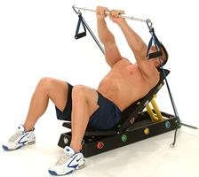 Targitfit Pro Trainer The Portable Gym